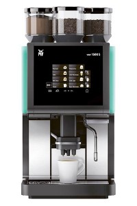 WMF 1500S Classic Bean To Cup Coffee Machine